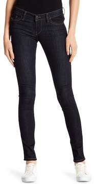 Diesel Skinzee Low Rise Super Slim Skinny Jeans