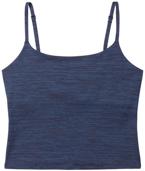 Outdoor Voices Tech Sweat Tank in Baltic, X-Small