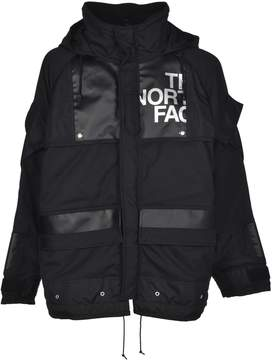 Junya Watanabe Comme Des Garcons The North Face Jacket