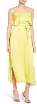 Bardot Serena Maxi Dress