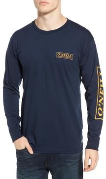 O'Neill Men's Team Graphic T-Shirt