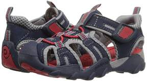 pediped Canyon Flex Boys Shoes