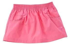 Chicco Girls' Pink Skirt.