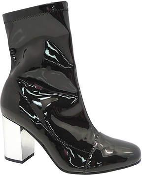Wild Diva Black Marcus Boot