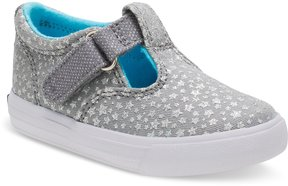 Keds Girls' Daphne T-Strap Sneakers