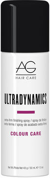 AG Jeans Hair Ultradynamics Extra-Firm Finishing Spray - 1.5 oz.