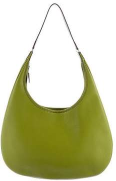 Hermes Clemence Gao Bag - GREEN - STYLE