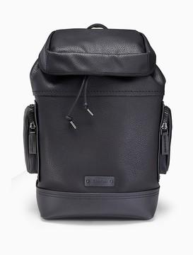 Calvin Klein 48 Hour Pebble Backpack