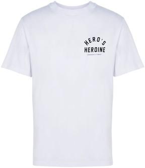 Hero's Heroine T-shirts