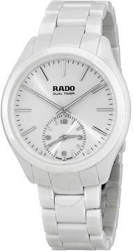Rado HyperChrome XL White Dial Men's Watch