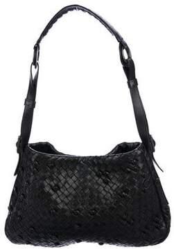 Bottega Veneta Intreccatio Shoulder Bag