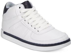 Tommy Hilfiger Kenton High-Top Sneakers, Little Boys (11-3) & Big Boys (3.5-7)