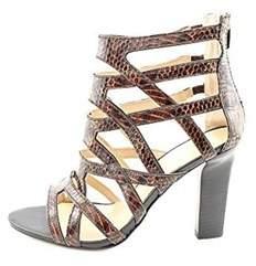 Marc Fisher Women's Leana 2 Caged Heel Sansals.