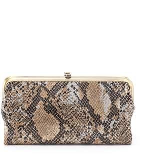 Hobo Lauren Snake Wallet