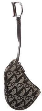 Christian Dior Monogram Coin Purse