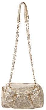 Kate Spade Metallic Shoulder Bag - GOLD - STYLE