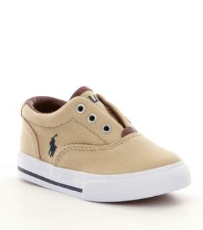 Polo Ralph Lauren Vito Boys Shoes