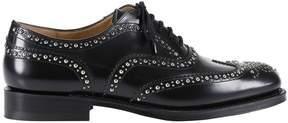 Church's Brogue Shoes Shoes Men
