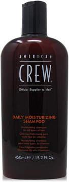 American Crew Moisturizing Shampoo, 15-oz.