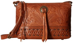American West - Dove Canyon Crossbody Cross Body Handbags