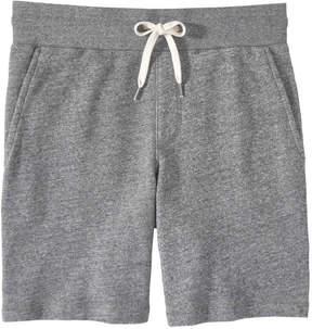 Joe Fresh Men's Jogging Active Short, Grey Mix (Size L)