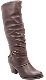Bare Traps BareTraps Tall Shaft Ruched Boots - Ribbon