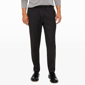 Club Monaco Crepe Elastic Dress Trouser