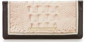 Brahmin Kendall Collection Colorblock Ady Wallet