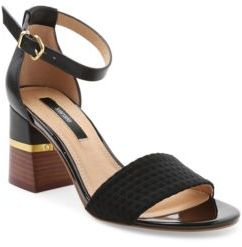 Kensie Estan One Band Dress Sandals