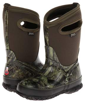 Bogs Classic Camo Kids Shoes