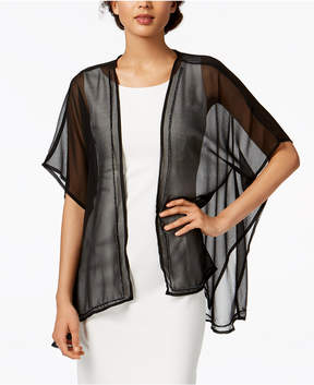 INC International Concepts I.n.c. Bead-Trim Kimono, Created for Macy's