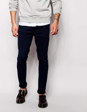 Farah Stretch Jean In Slim Fit