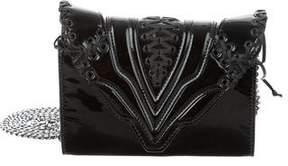 Elena Ghisellini Felina Mignon Laced Sensua Shoulder Bag