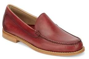 G.H. Bass & Co & Co. Mens Weejuns Lance Handsewn Leather Loafer.