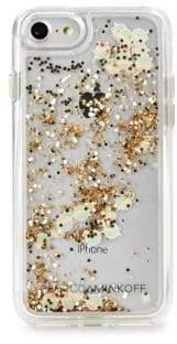 Rebecca Minkoff Mini Holographic iPhone 7 Case
