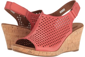 Rockport Briah Perf Sling Women's Shoes