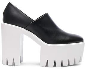 Stella McCartney Platform Loafer