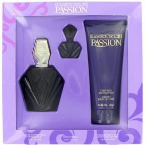 Elizabeth Taylor PASSION by Eau De Toilette Gift Set for Women