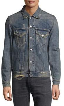 Citizens of Humanity Lancaster Cotton Jacket