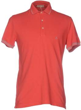 Capobianco Polo shirts