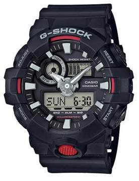 Casio G-Shock Ana-Digi Mens Watch GA700-1ACR