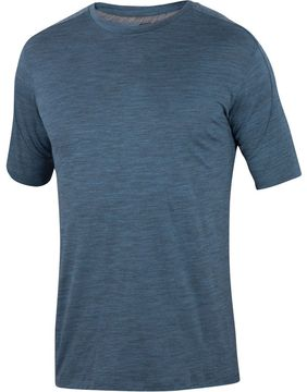 Ibex OD Heather T-Shirt - Short-Sleeve