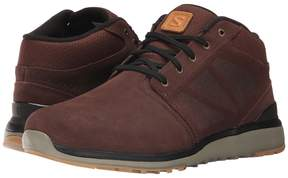 Salomon Utility Chukka TS WR Men's Shoes