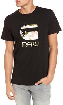 G Star Men's Riezr T-Shirt