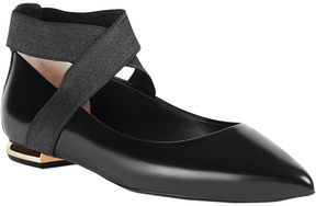 Ted Baker Cencae Leather Flat