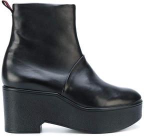 Robert Clergerie Xilou boots
