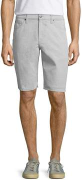 Joe's Jeans Men's Five Pocket Shorts
