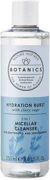 Botanics Hydration Burst 3 In 1 Micellar Cleanser