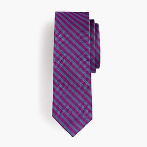 J.Crew Boys' silk striped tie