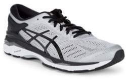 Asics Mesh Platform Sneakers
